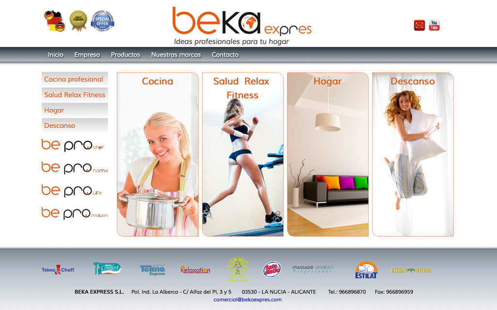 web bepro
